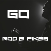 Nieuwe Single Rod B Pikes : Go !