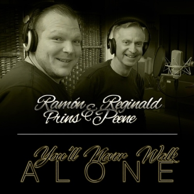 Nieuwe Single Ramon Prins En Reginald Peene : You'll Never Walk Alone !